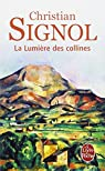 La lumière des collines par Signol