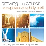 Growing the Church in the Power of the Holy Spirit: Seven Principles of Dynamic Cooperation | Brad Long,Paul K Stokes,Cindy Strickler