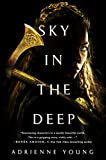 Sky in the Deep	 by  Adrienne Young in stock, buy online here