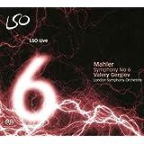 Mahler - Symphony No 6 (LSO/Gergiev)