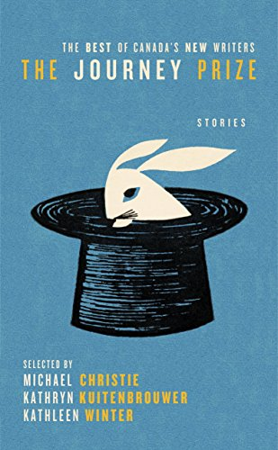 The Journey Prize Stories: The Best of Canada's New Writers]()