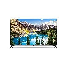 "LG 49UJ6500 49"" 4K UHD Smart LED Television (2017)"