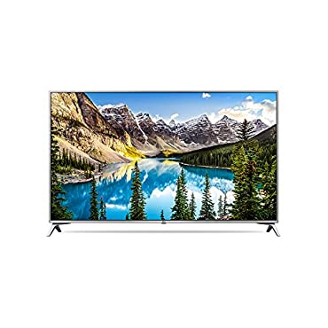 LG 55UJ6540 55 4K UHD HDR Smart LED TV
