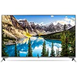 LG 49 Class 49UJ6500 (48.5 Diag.) 4K Ultra HD LED LCD Smart TV