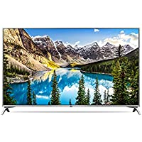 LG Electronics 55UJ6540 Class 4K UHD HDR Smart LED TV, 55