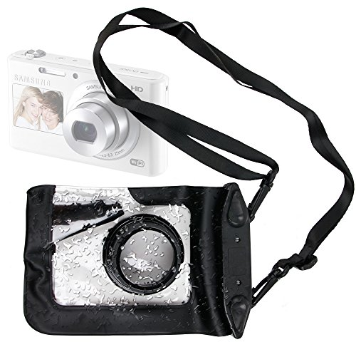 Waterproof Camera Case Samsung Wb250F - 6