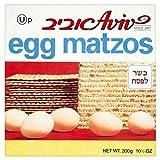 6X Aviv Passover Egg Matzos 300g
