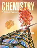 Chemistry: A Molecular Approach Plus MasteringChemistry with eText -- Access Card Package (3rd Edition) (New Chemistry Titles from Niva Tro)