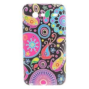 HOR Caso especial diseño de Soft para Advance Samsung Galaxy S I9070
