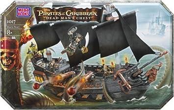 Zizzle Pirati dei Caraibi Action Figure Pack