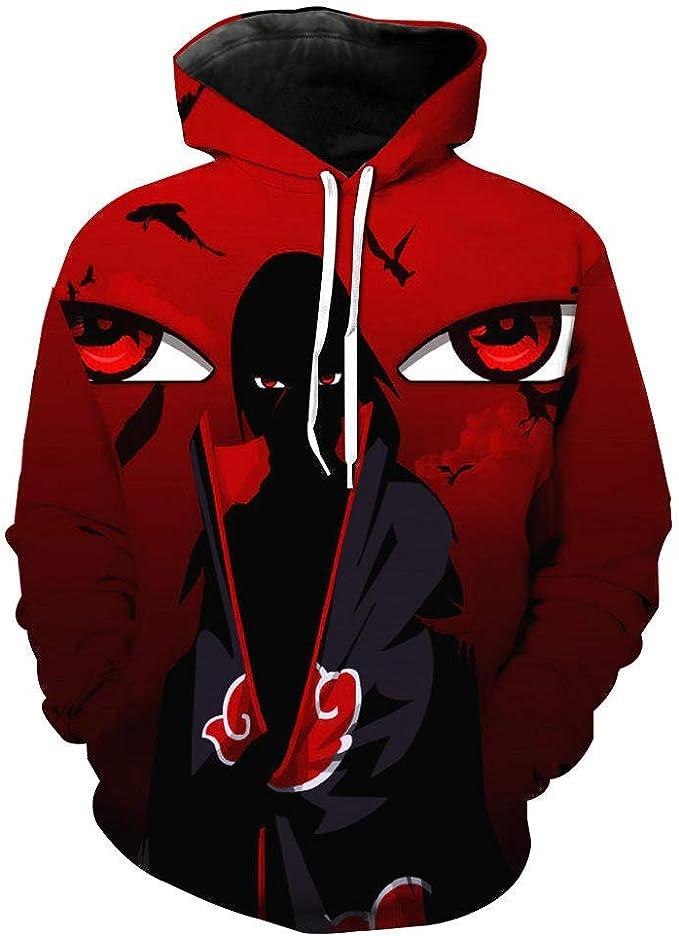 sasuke ushia jacke kinder