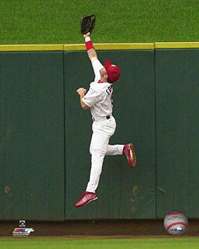 (Jim Edmonds St. Louis Cardinals MLB Action Photo (Size: 20