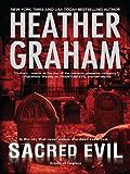 Sacred Evil: Book 3 in Krewe of Hunters series