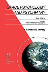 Space Psychology and Psychiatry (Space Technology Library)