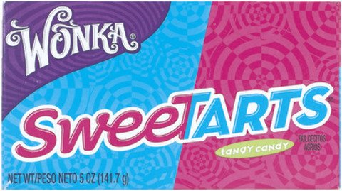 Wonka SweeTarts Wonka SweeTarts, 5 oz (Pack of 12) by Wonka