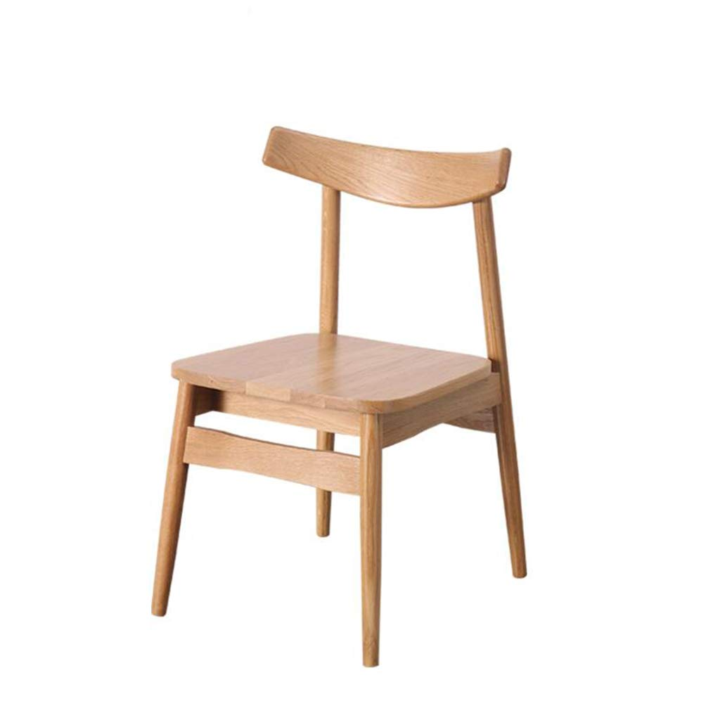Café Chairs Buy Cheap Dining Stool Nordic Chair Solid Wood Stool Leisure Chair Restaurant Chair Modern Minimalist Home Chair 2019 New Fashion Style Online
