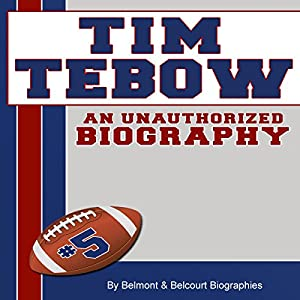 a biography of tim tebow Watch a short video biography of football player tim tebow learn more about tim tebow: watch more of tim tebow's videos:.