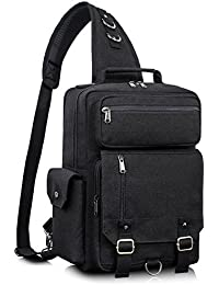 Amazon.com  Men - Messenger Bags   Luggage   Travel Gear  Clothing ... 9764c003c5ef6