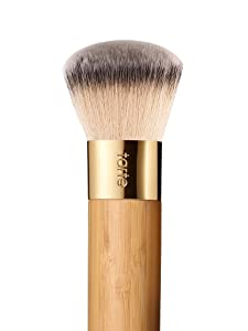 Tarte Cosmetics The Buffer Airbrush Finish Bamboo Foundation Brush