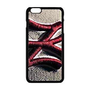 Cool-Benz new york yankees sign Phone case for iPhone 6 plus
