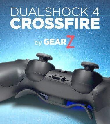 PS4 DualShock 4 DS4 Mapper de Botones programables + Macros JDM ...