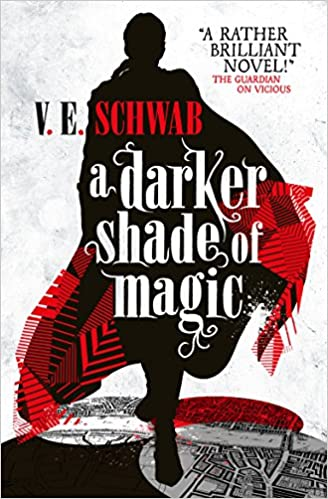 Image result for A Darker shade of magic