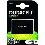 Duracell Premium Analog Olympus BLS-1 Battery PEN E-P1 E-P2 E-P3 E-PL1 7.4V 1050mAh