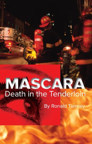 Mascara: Death in the Tenderloin by [Tierney, Ronald]