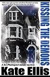 Kissing the Demons (A Joe Plantagenet Murder Mystery Book 3)