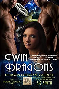 Twin Dragons by S.E. Smith ebook deal