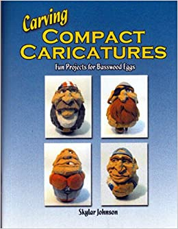CARVING COMPACT CARICATURES EBOOK DOWNLOAD