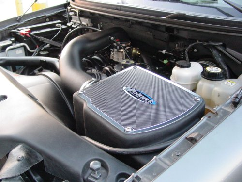 (Volant 197546 PowerCore Cool Air Intake)