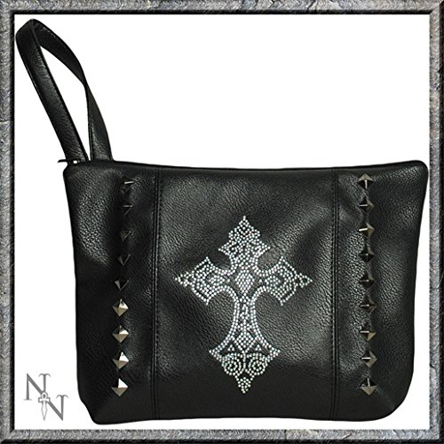 Gotico Couture Con Kreuz Tasche Nemesi Ora