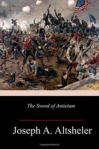 The Sword of Antietam
