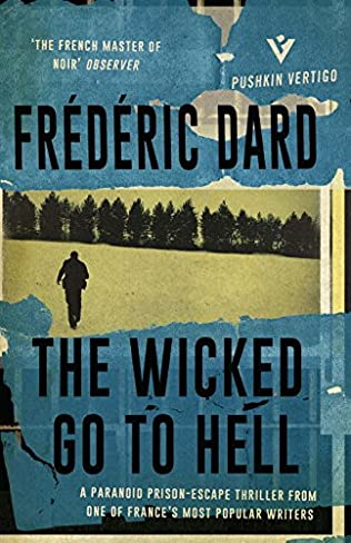 book cover of The Wicked Go To Hell