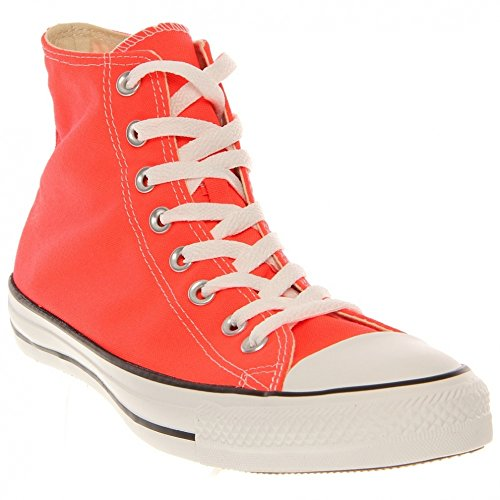 Converse Unisex Chuck Taylor As Specialty Hi Lace-Up Rosso (Rot) classic cheap online cheap brand new unisex clearance cheap price outlet free shipping cheap low price 5wwlg