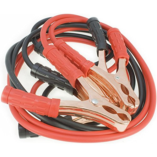 Roadster 200amp jump leads 81185c