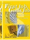 First Job, Great Job, Jason R. Rich, 059513131X