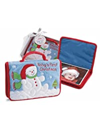 Gund Baby's First Christmas Photo Album BOBEBE Online Baby Store From New York to Miami and Los Angeles