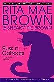 Puss 'n Cahoots, Rita Mae Brown, 0553803646