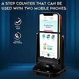Orzero Steps Counter Accessories Compatible for