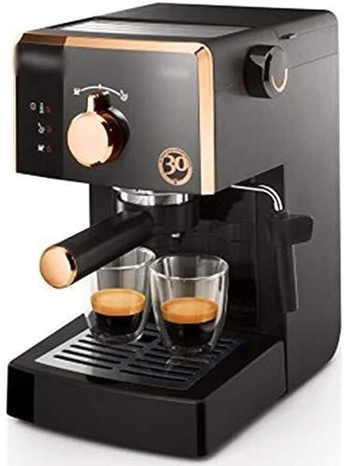 Jsmhh Máquina de café máquina de café Espresso Semi-automática ...