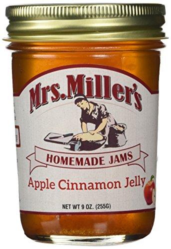 amish made jelly - 4