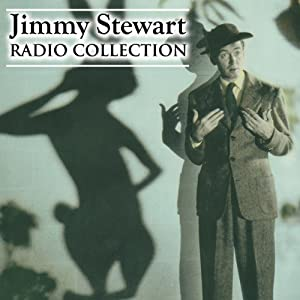 Jimmy Stewart - Radio Collection Radio/TV Program