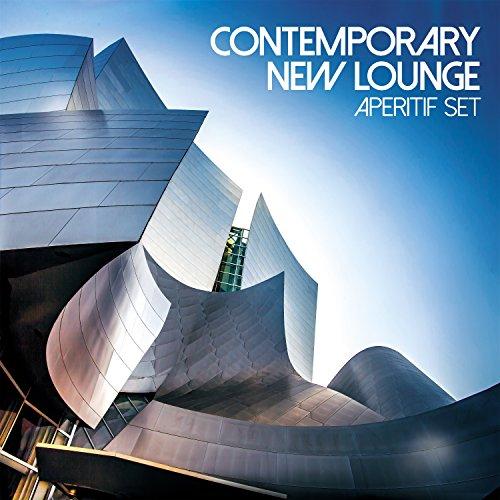 Aperitif Set (Contemporary New Lounge (Aperitif Set))
