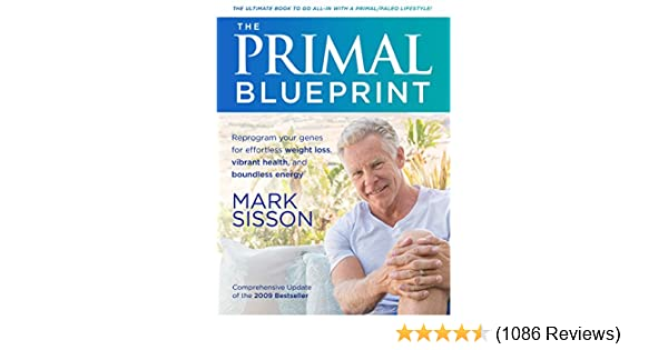 The primal blueprint reprogram your genes for effortless weight the primal blueprint reprogram your genes for effortless weight loss vibrant health and boundless energy primal blueprint series kindle edition by malvernweather Gallery