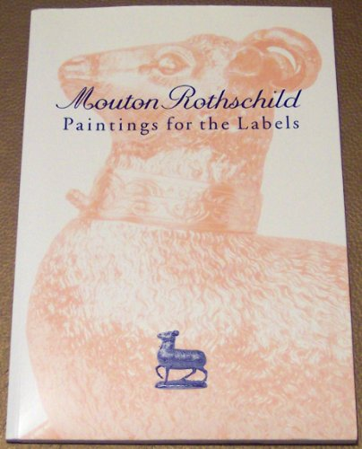 Mouton Rothschild Paintings for the -