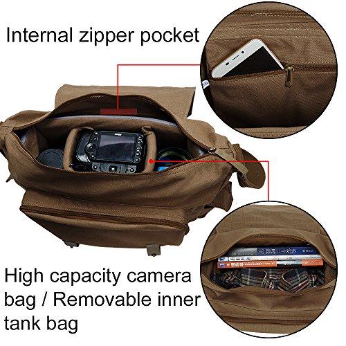 The 8 best camera messenger bag