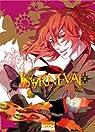 Karneval, tome 12 par Mikanagi