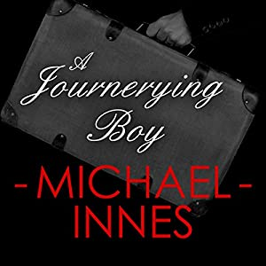 A Journeying Boy Audiobook